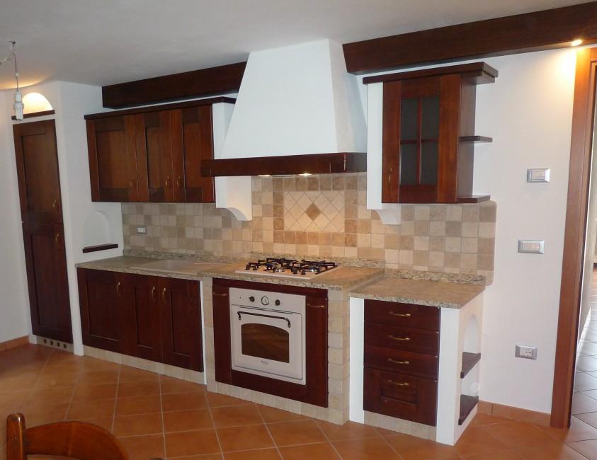 Cucine in muratura - Cucina in muratura ...