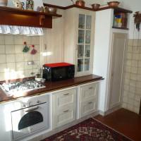 Cucina in muratura Larissa